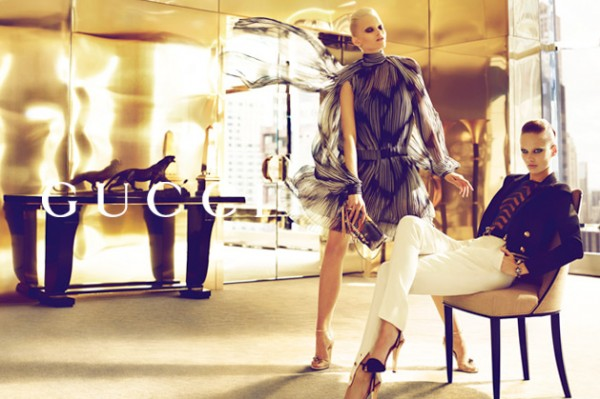 168 Gucci: Zlatna groznica