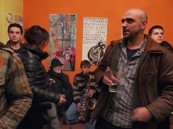 190165 118220408255840 5724497 n Wannabe intervju: Vladimir Jočić