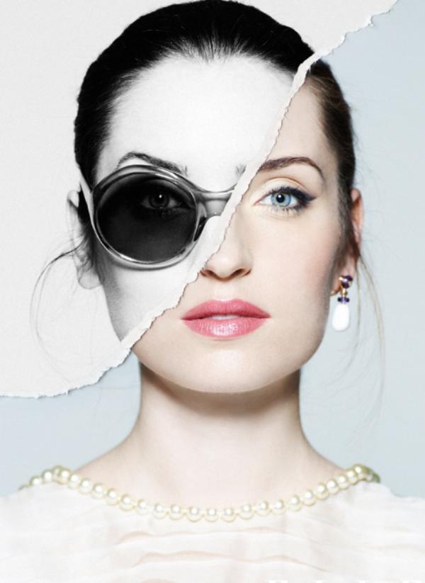 2. Zoi nosi  anel haljinu i min u e Bulgari Top 10 ženskih modnih uzora