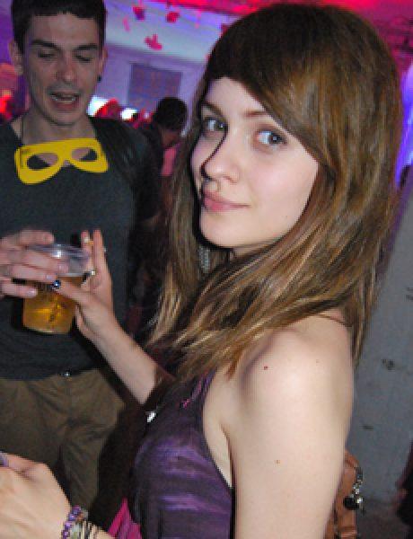 Belgrade Style Catcher: MIKSER 2012