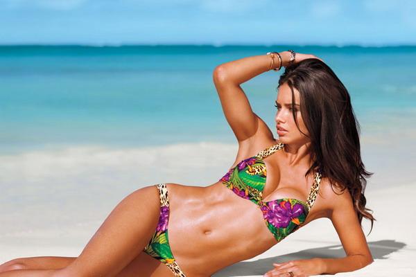 237 Modni rečnik: Bikini