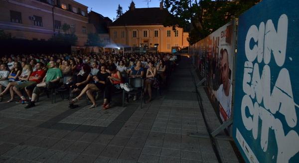240 Smrt čoveka na Balkanu pokupio najviše nagrada festivala Cinema City