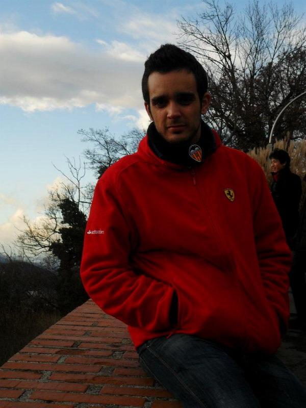 243 Studenti bez granica: U srcu Andaluzije