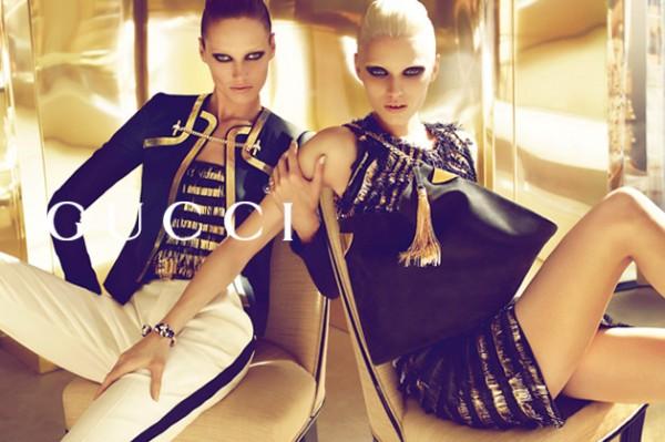 247 Gucci: Zlatna groznica