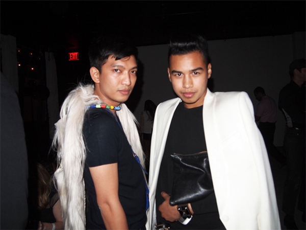 31 Wannabe intervju: Jay Strut, modni bloger iz Toronta