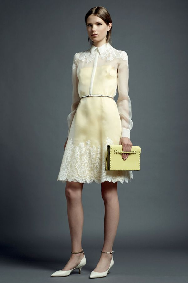 325 Modni zalogaj: Nove haljine s potpisom Valentino