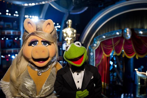 333 Lutke zbog kojih se smejemo: The Muppets