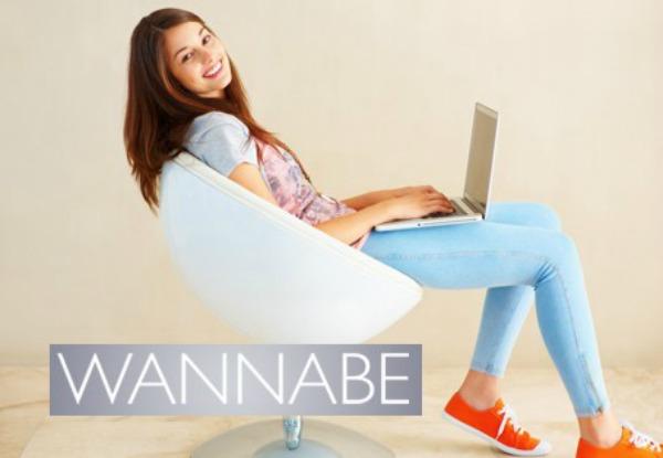 3331 Tromesečni kurs web novinarstva magazina Wannabe! Popust 50%!