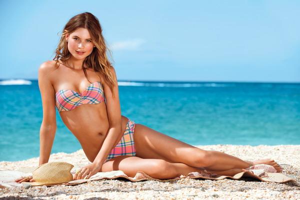 336 Modni rečnik: Bikini