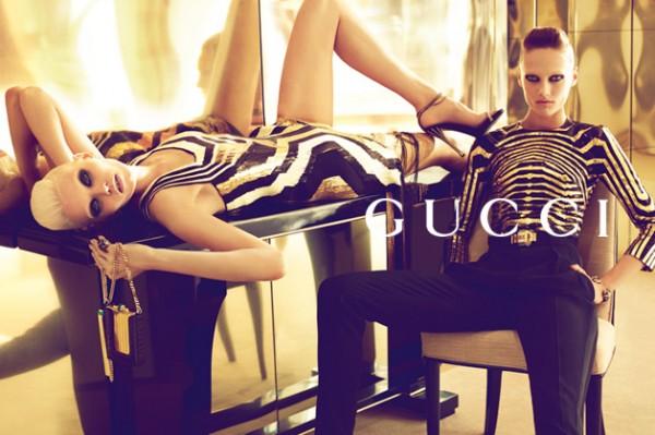 344 Gucci: Zlatna groznica