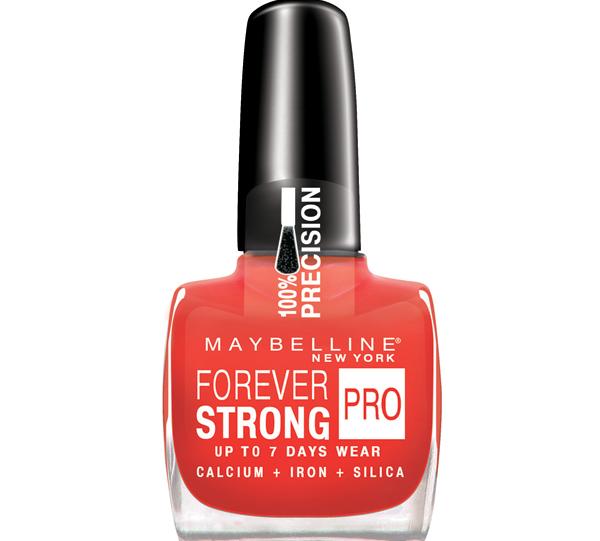 347 Maybelline: Forever Strong lakovi koje ćete voleti