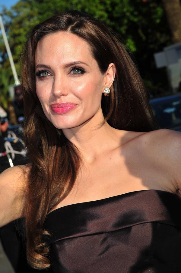 37 Srećan rođendan, Angelina Jolie!