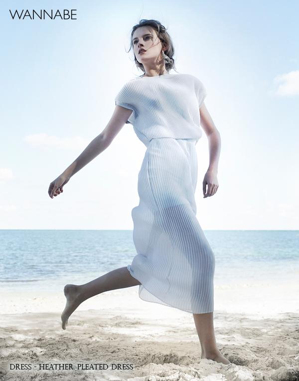 5 Wannabe editorijal: Walking on Sunshine