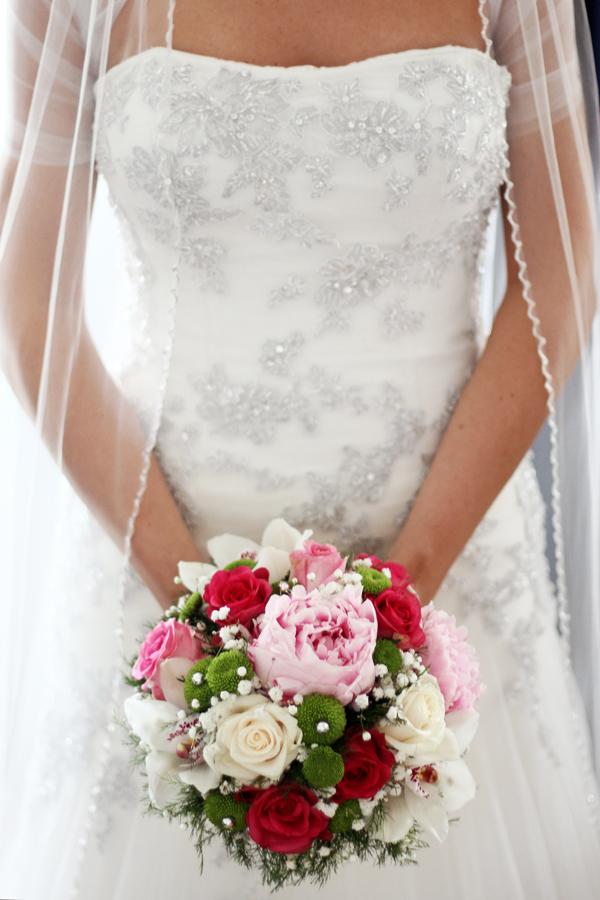519 Naše venčanje: Jovana i Sava