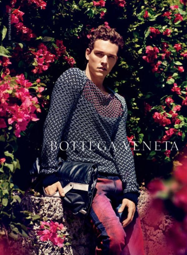 526 Bottega Veneta: Ona je diva proleća