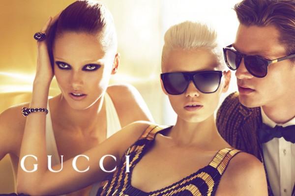 529 Gucci: Zlatna groznica