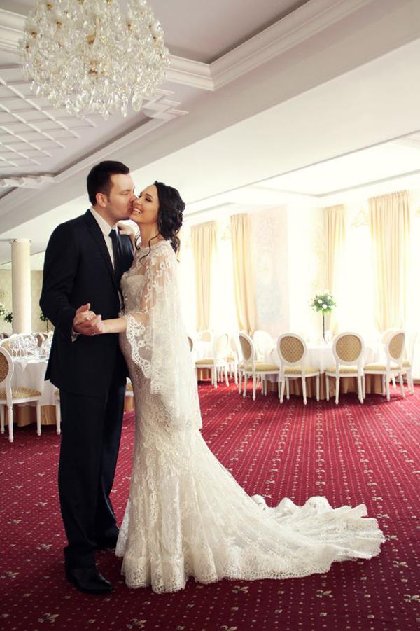 550907 472889422739787 627602886 n Naše venčanje: Iva i Miomir