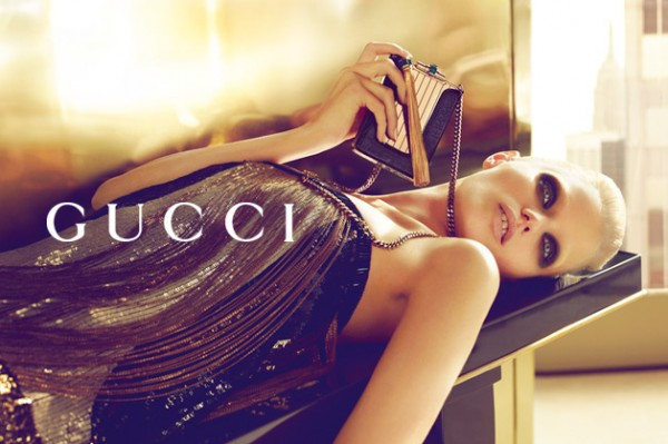 619 Gucci: Zlatna groznica