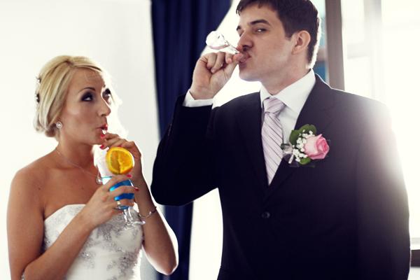 97 Naše venčanje: Jovana i Sava