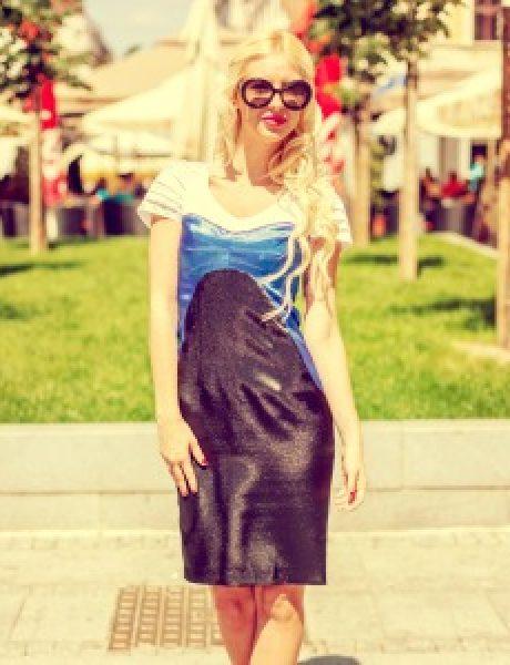 Modni predlog dana: Haljina za magično veče