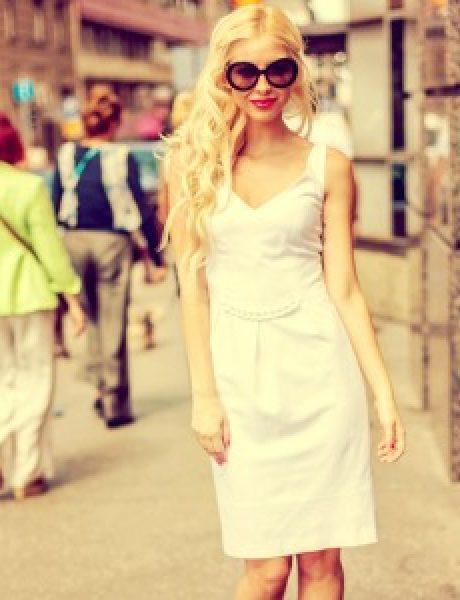 Modni predlog dana: Haljina za zanosno leto