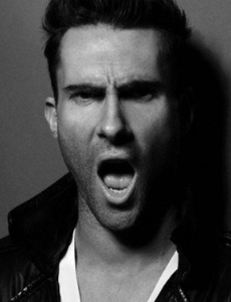 Adam Levine na velikom platnu