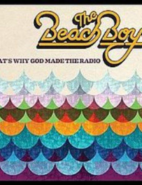 Novi album rok veterana The Beach Boys