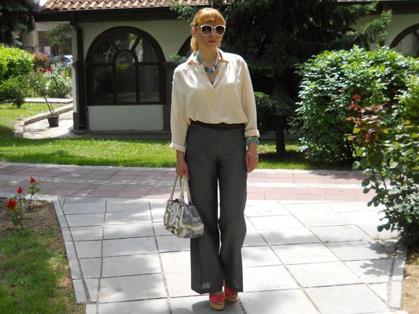 DSCN2757 Od A do Š: Nataša Mitić, modna blogerka