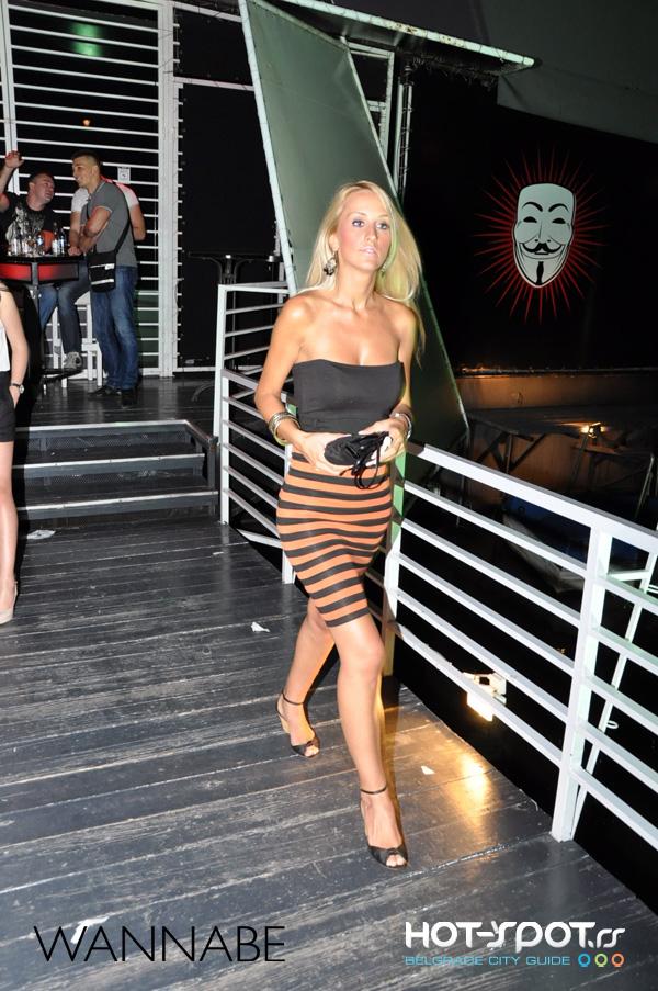 DSC 0205 Fashion Night Out: Devojke u letnjim haljinama