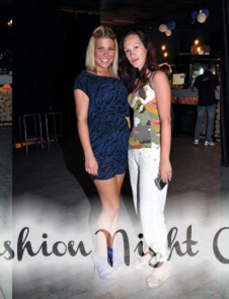 Fashion Night Out: Beograd, moda i stil