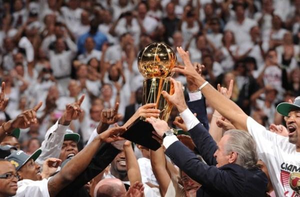 Heat champions Majami (konačno) šampion!
