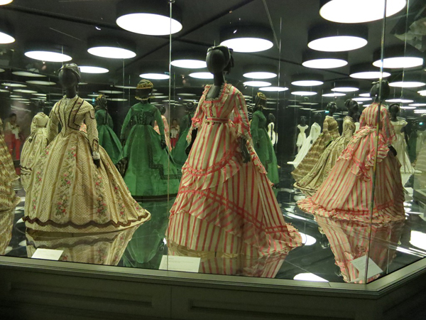 IMG 12973 Šetajući Parizom: Muzej Les Arts Décoratifs