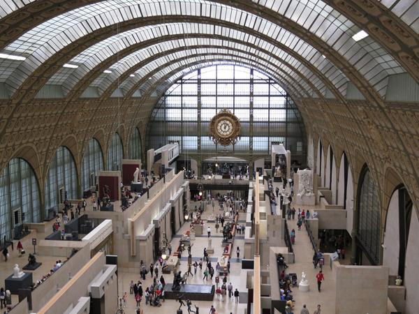 """IMG 13607 Šetajući Parizom: """"Musée dOrsay"""""""