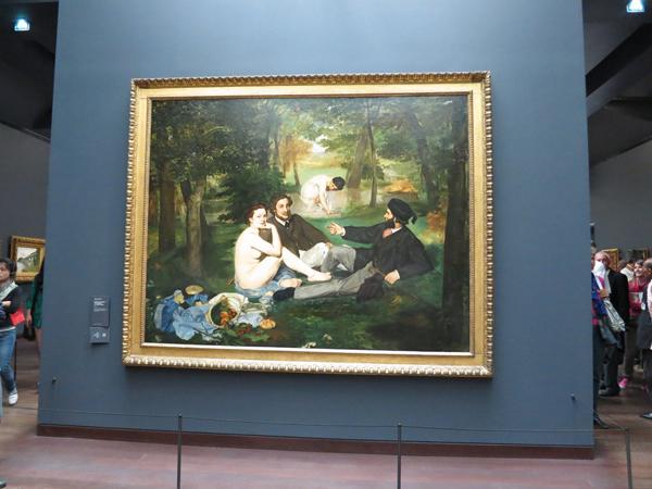 """IMG 13648 Šetajući Parizom: """"Musée dOrsay"""""""