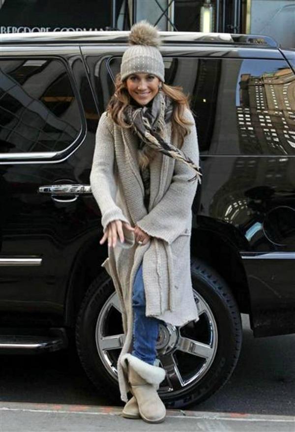 Jennifer Lopez11 Street Style: Jennifer Lopez