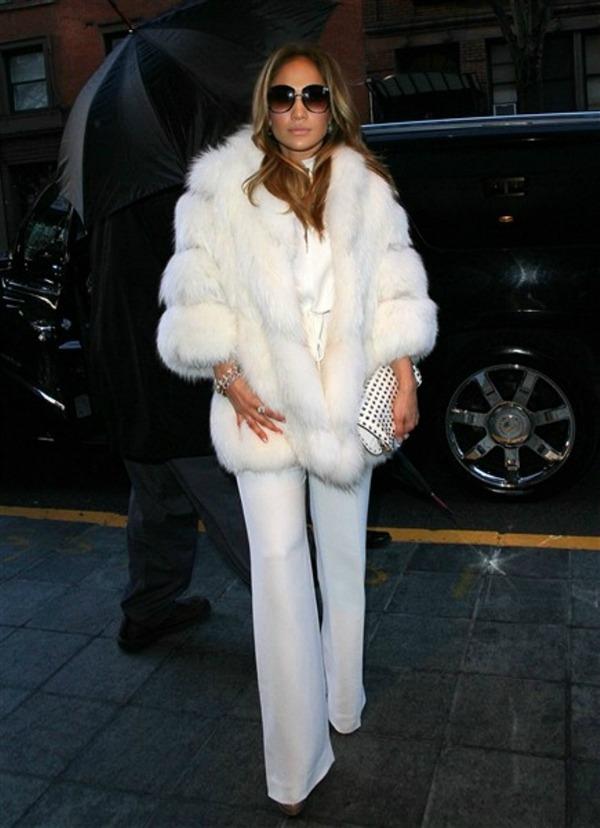 Jennifer Lopez12 Street Style: Jennifer Lopez