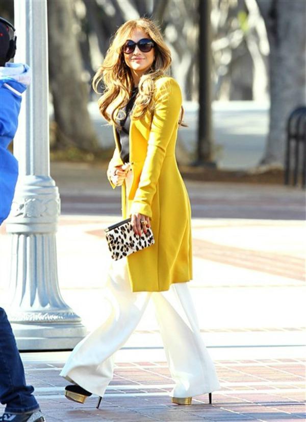 Jennifer Lopez2 Street Style: Jennifer Lopez