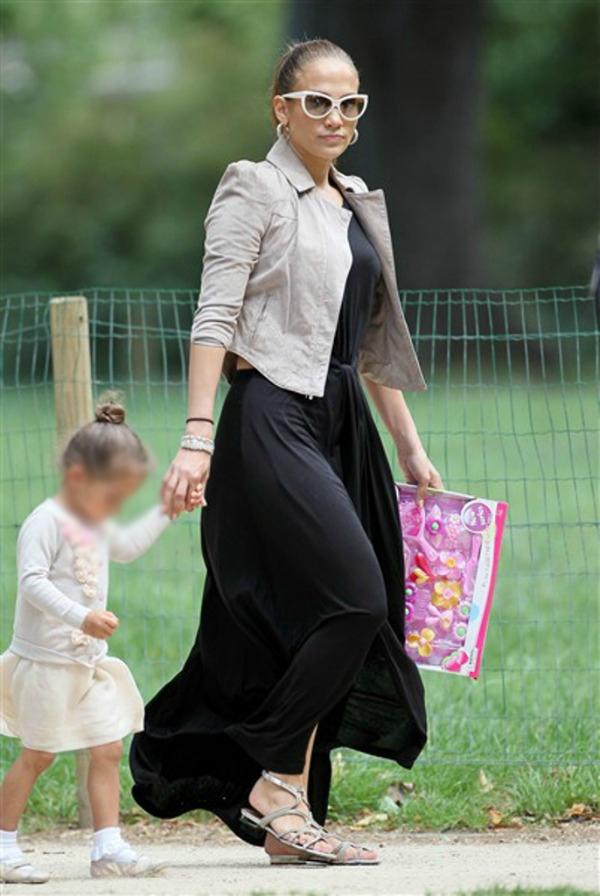 Jennifer Lopez31 Street Style: Jennifer Lopez