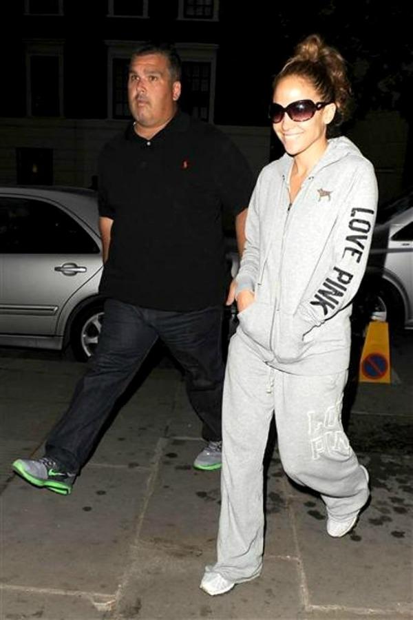 Jennifer Lopez5 Street Style: Jennifer Lopez