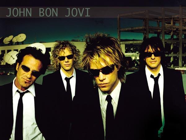 Jon Bon Jovi   Have A Nice Day Anketa: Koja pesma te najbolje opisuje?