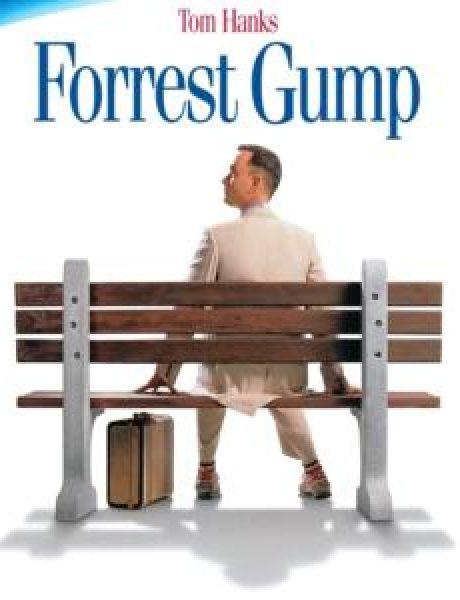 """Deset zanimljivosti o filmu """"Forest Gamp"""""""
