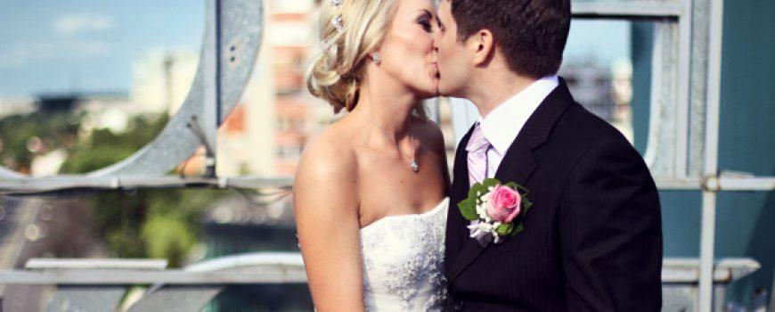Naše venčanje: Jovana i Sava