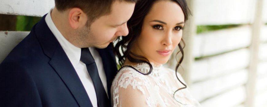 Naše venčanje: Iva i Miomir