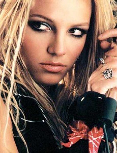 Britney Spears: Iznenadni album