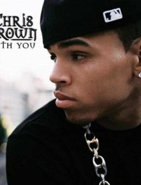 """The Best of RnB: Chris Brown """"With You"""""""