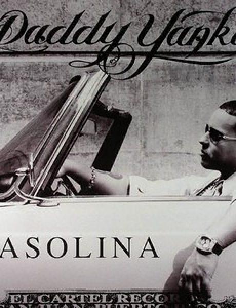 "The Best of Reggaeton: Daddy Yankee ""Gasolina"""
