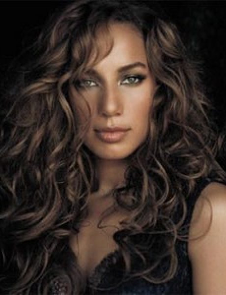 Leona Lewis predstavila novu pesmu