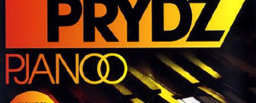 "Best of House: Eric Prydz ""Pjanoo"""