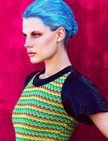 """Flaire"": Moda, sport i jarke boje"
