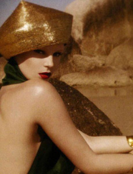 """""""Vogue Turkey"""": Glamurozno leto na Orijentu"""